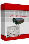 DVR/CCTV Port Forwarding
